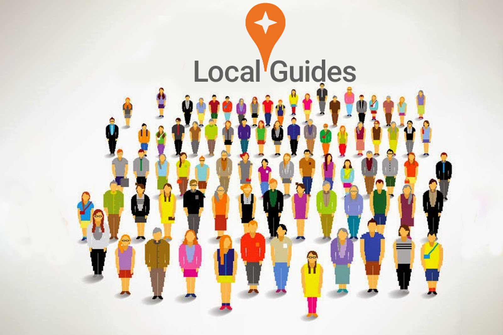 Comunidad Google Local Guides